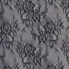 紺/紺レース(Navy blue/Navy blue lace)