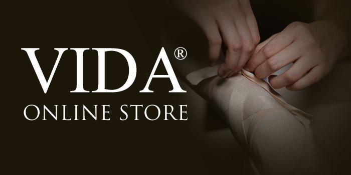 VIDA online store for oversea customers